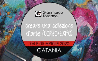 Creare una collezione d'arte | CATANIA