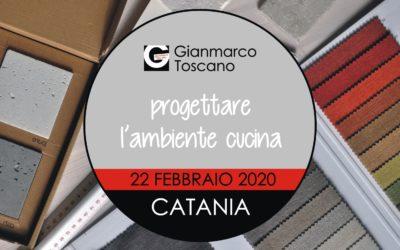 Progettare l'ambiente cucina | CATANIA
