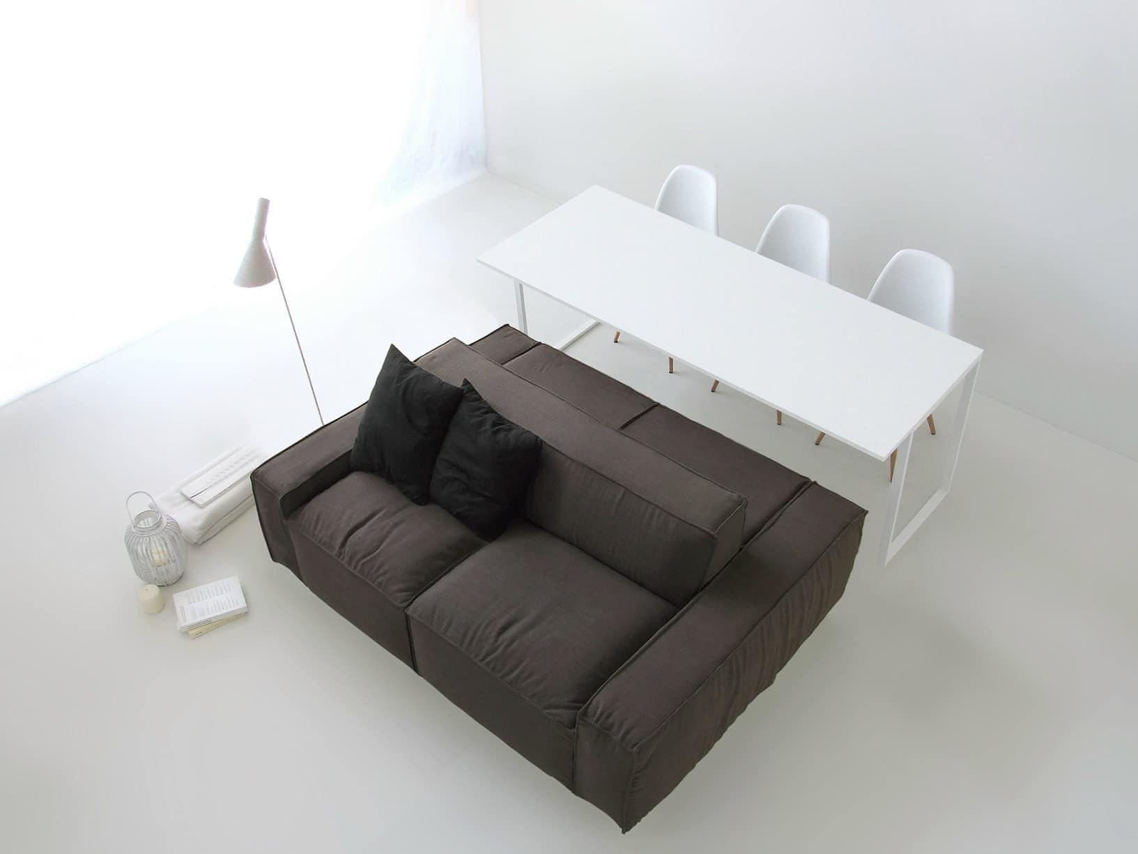 Un divano insolito