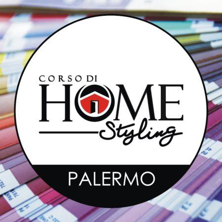 Corso di Home Styling con Paola Marella e Gianmarco Toscano – PALERMO