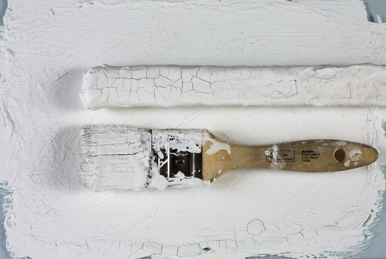 Pittura super-riflettente